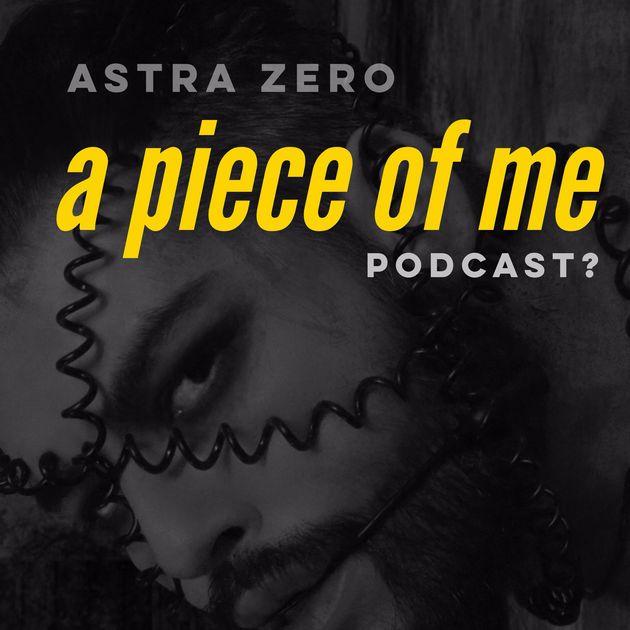Astra Zero ( Podcast ) by Astra Zero on Apple Podcasts