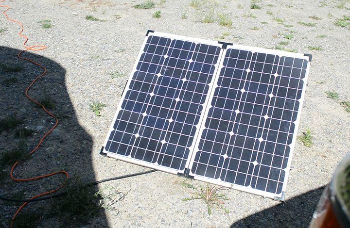 Stupid Easy Portable Solar Panels For Rv Off Grid Boondocking Camping Solar Panels Portable Solar Panels Solar Power House