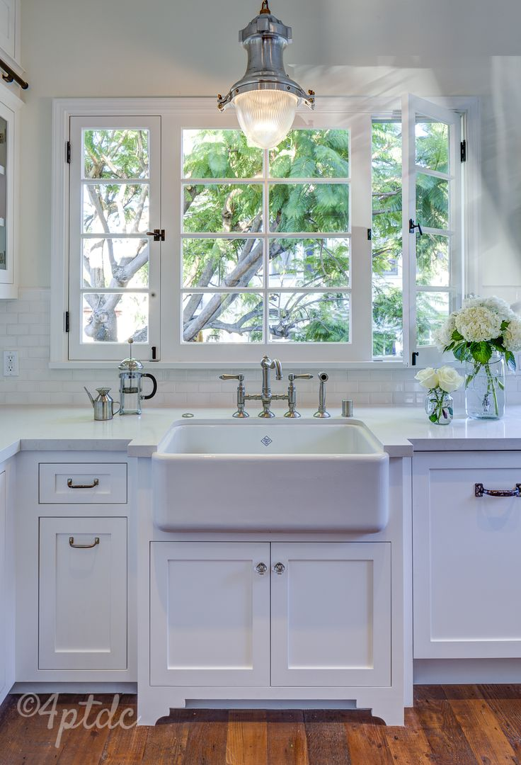 295 best Kitchen ~ Sinks & Faucets images on Pinterest | Interior ...
