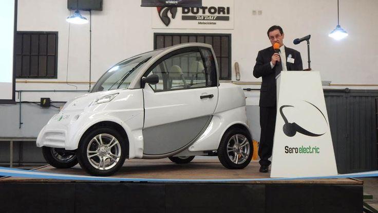 Sero Electric se muda a una nueva planta en Morón para ampliar su producción - https://tuningcars.cf/2017/07/12/sero-electric-se-muda-a-una-nueva-planta-en-moron-para-ampliar-su-produccion/ #carrostuning #autostuning #tunning #carstuning #carros #autos #autosenvenenados #carrosmodificados ##carrostransformados #audi #mercedes #astonmartin #BMW #porshe #subaru #ford