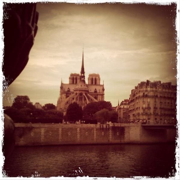 river, paris, sena, Pantuás Diseño Gráfico