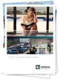 Líder europeo en la fabricación y distribución de perfiles de PVC para ventanas, puertas, persianas y contraventanas.