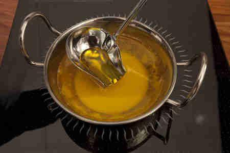 Jak zrobić klarowane masło?