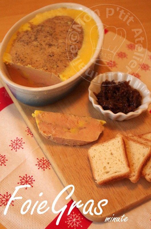 """<p>* Il y a deux ans, j'ai partagé ma recette « fétiche » de Foie Gras au bain marie avec vous. * * L'année dernière nous avons eu la chance de déguster un délicieux Foie Gras de la la maison Lartigue & Fils. * * Cette année j'ai voulu tester une nouvelle …</p><script><!-- //LinkWithinCodeStartvar linkwithin_site_id = 1997771;var linkwithin_div_class = """"linkwithin_hook"""";//LinkWithinCodeEnd --></script><script src=""""http://www.linkwithin.com/wi..."""
