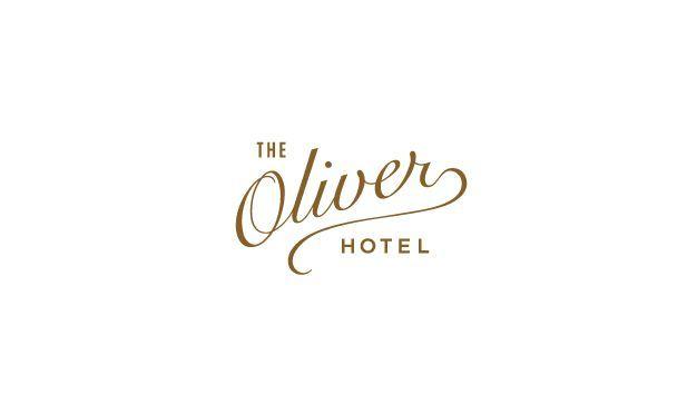The Oliver Hotel  Logo Design Inspirationen. Benötigst Du ein Logo für Deine Firma oder ein Redesign? Wir helfen Dir weiter. http://www.swisswebwork.ch/