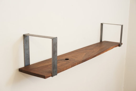 57 Best Images About Wood And Steel On Pinterest