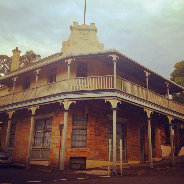 Balmain, Sydney Australia