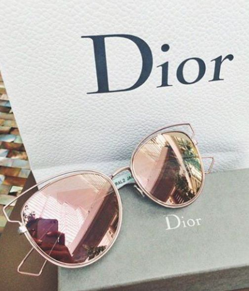 #dior 'so real' sunnies