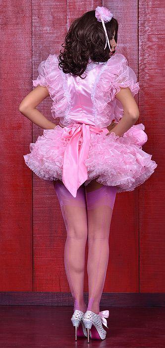 50 best sissy images on Pinterest  Crossdressed Sissy