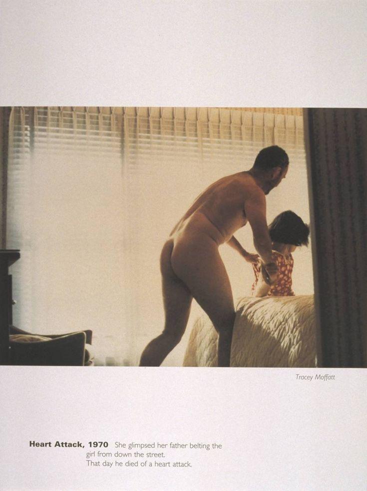 Tracey Moffatt 'Heart Attack, 1970', 1994 © Tracey Moffatt