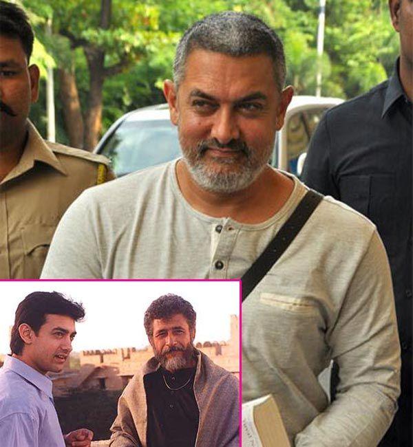 Whoa: Aamir Khans Sarfarosh sequel to happen next says John Matthew Mathan