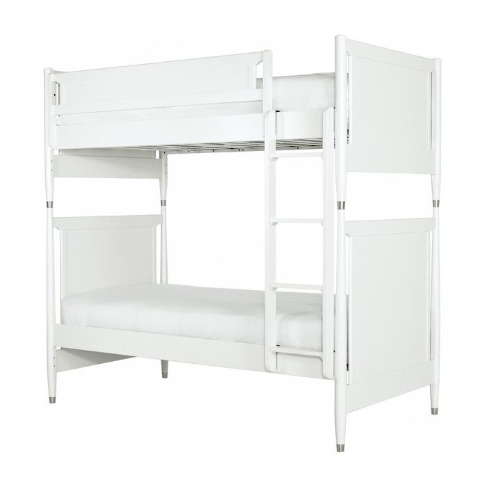 Best 25+ White Bunk Beds Ideas On Pinterest | Built In Bunkbeds, Bunkbeds  For Small Room And Bunk Beds With Storage
