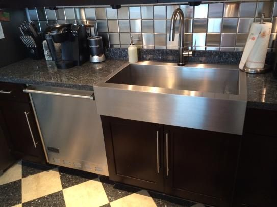User Submitted Photo In 2019 Farmhouse Sink Kitchen