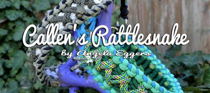 Callen's Rattlesnake 45mm 1/ 12.9  2/ 8.72  3/ 7.22  4/ 7.22  5/10.1