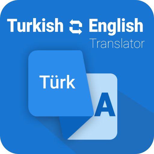 Turkish English translator is the best Turkish translator for English learning and English translator for Turkish learning available for play store!
