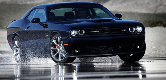 2018 Dodge Challenger, Review, Pictures