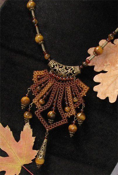 Gorgeous pendant !!!