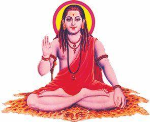 Guru Gorakhnath 8th century