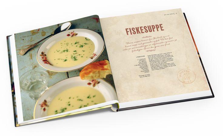 Fiskesuppe
