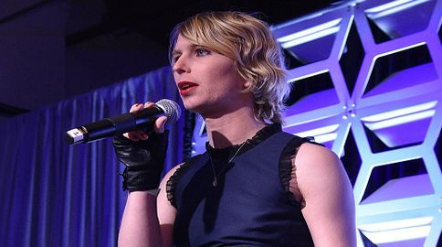 Convicted felon Chelsea Manning uses Veterans Day to take an insulting swipe at ironic target
