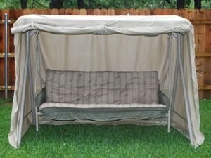 Large Canopy Swing Cover 88 X 52 70 Khaki By Covermates Http