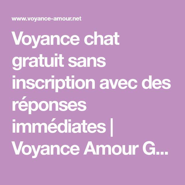 Voyance chat gratuit sans inscription avec des réponses immédiates   Voyance Amour Gratuite 01.75.75.25.77
