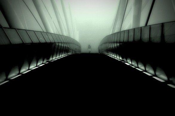 Paul Gabriel: la collezione di fotografi e foto a tema notturno