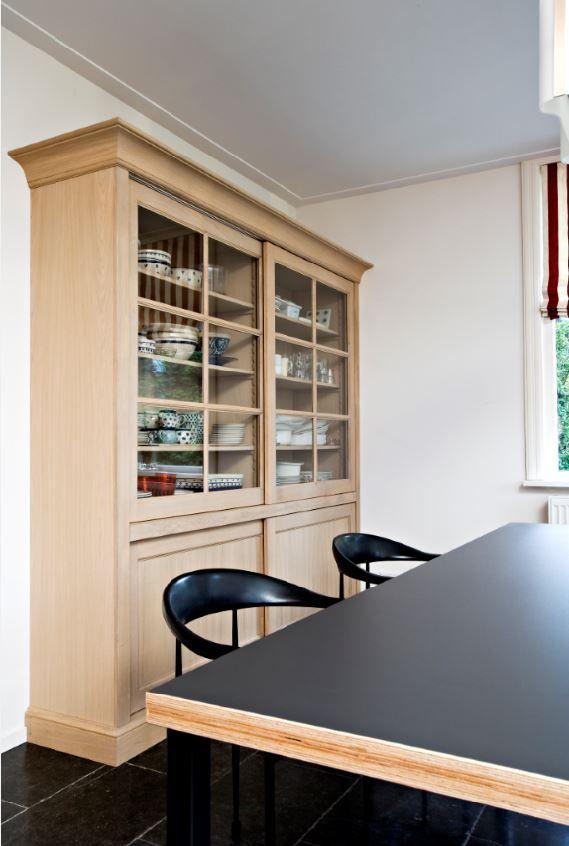 Servieskast - The Living Kitchen by Paul van de Kooi