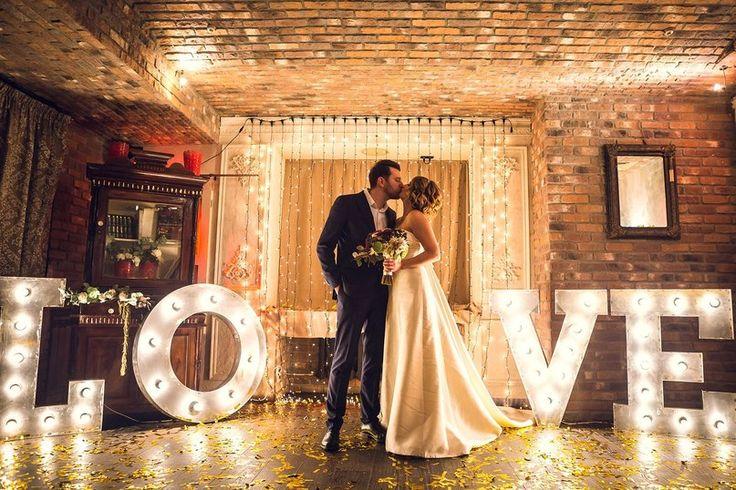 модная свадьба в стиле лофт - Поиск в Google