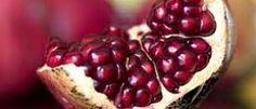 8 Modi Salutari Di Mangiare I Mirtilli e I Melograni