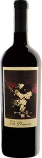 Amazing Wine - The Prisoner 2009