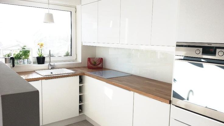 Kitchen IKEA