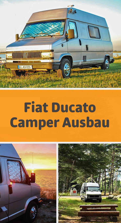 Fiat ducato camper ein erfahrungsbericht wohnmobil for Fiat ducato camper ausbau