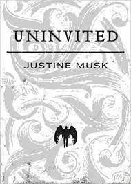 Image result for book justine musk