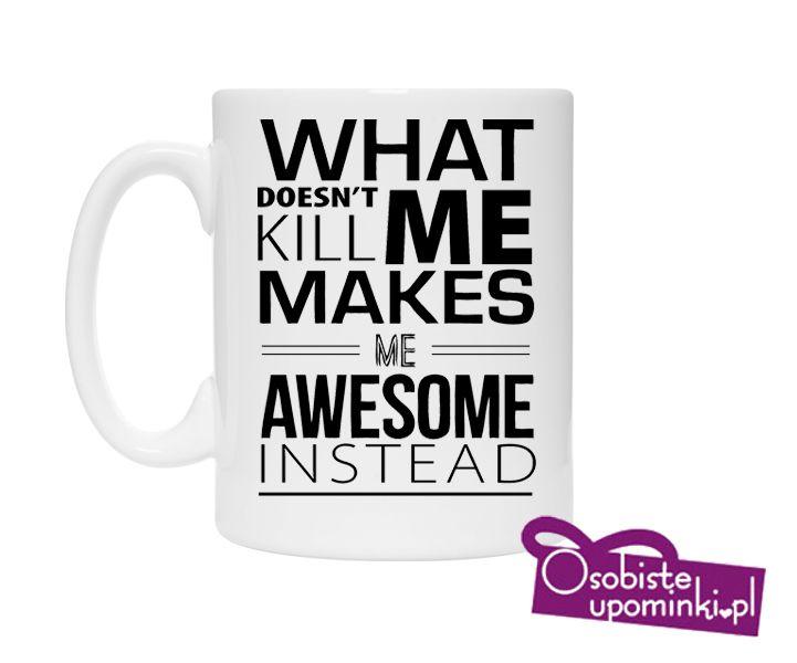 www.osobisteupominki.pl #awesome #barney #stinson #mug