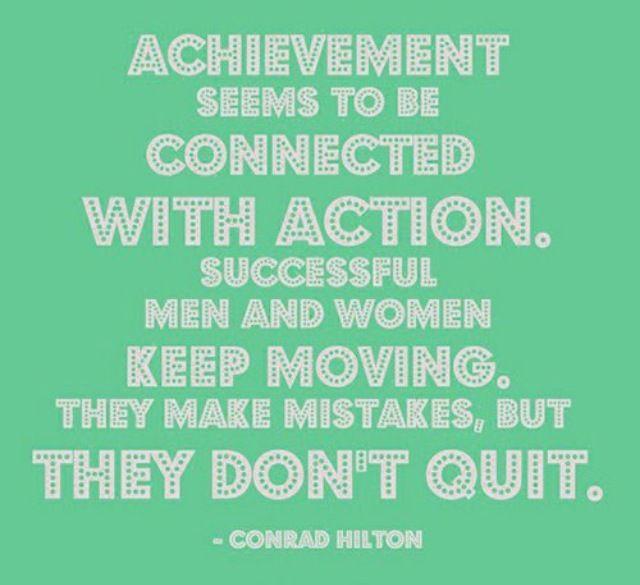 Achieving Goals Quotes: Goal Setting Quotes