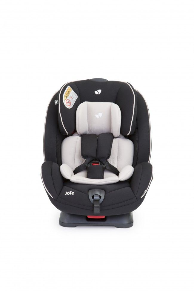 Joie Stages Car Seat - Caviar