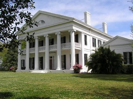 Madewood Plantation House Napoleonville (Louisiana) Inn