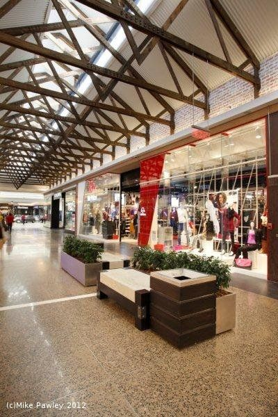 Middelburg Mall Features Thoughtful Architecture | ARCHITECT AFRICA NEWS NETWORK