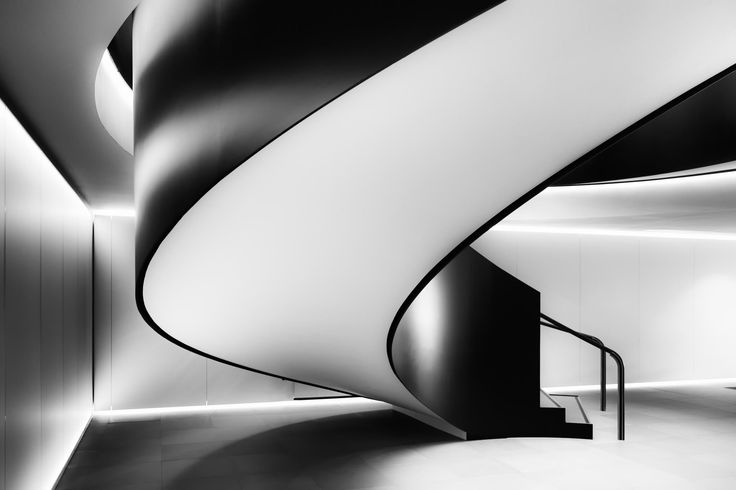 Staircase by Darren Kelland on 500px