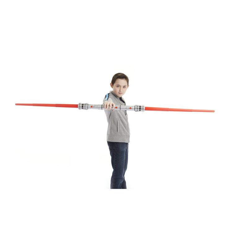 Star Wars Darth Maul Double-Bladed Lightsaber - $59.90