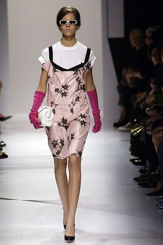 5c0cc186b31 Miu Miu Spring 2006 Ready-to-Wear Collection - Vogue