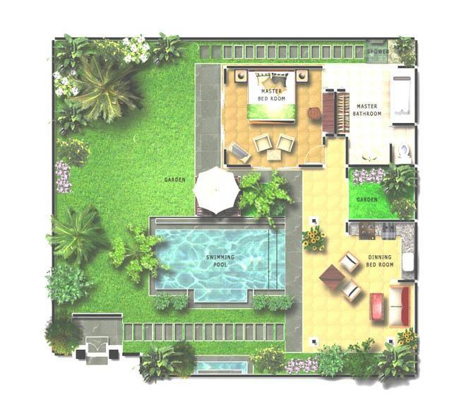 24 Best Images About Bali Villa Design On Pinterest