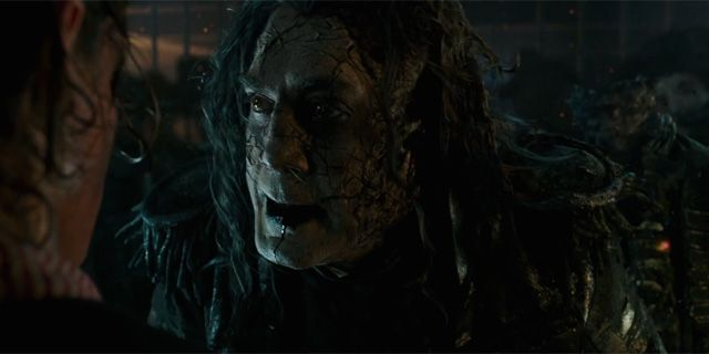 Pirates of the Caribbean: Dead Men Tell No Tales - Poster e teaser trailer - Sw Tweens