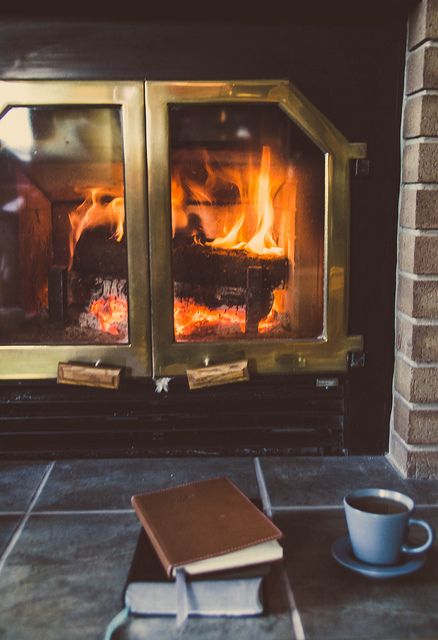 526 best images about Warm and cozy by the fire....... on ...