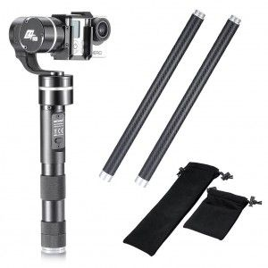 4.Top 10 Best Handheld Steady Gimbal for GoPro Reviews in 2016