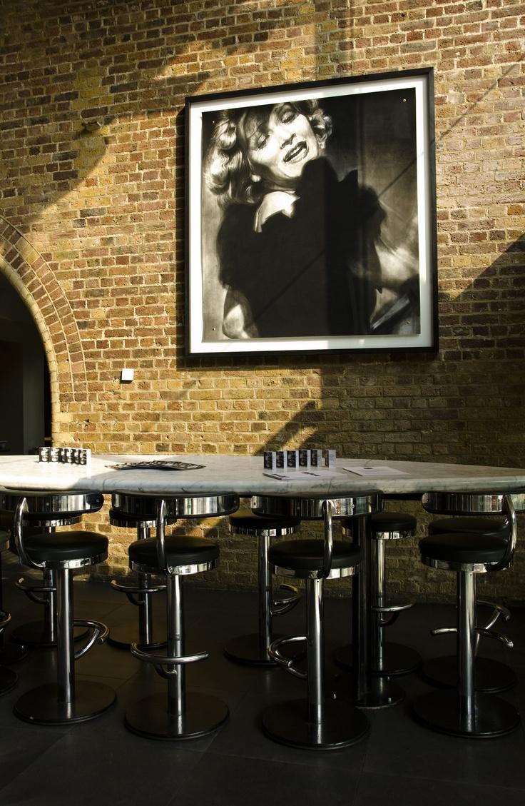 Black and Blue Restaurants | Borough Market, London