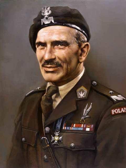 Gen.Stanisław Sosabowski