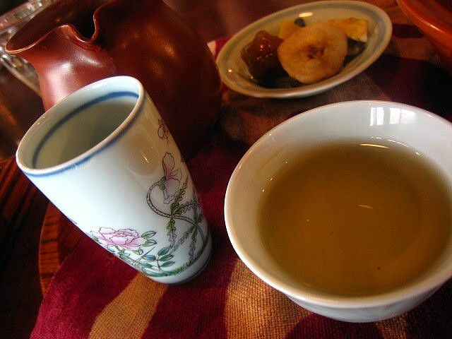 Taiwanese Tea #Culture - So many ways you can enjoy #tea in #Taiwan - it becomes almost impossible to ignore the history behind it all! #Asian #recipe