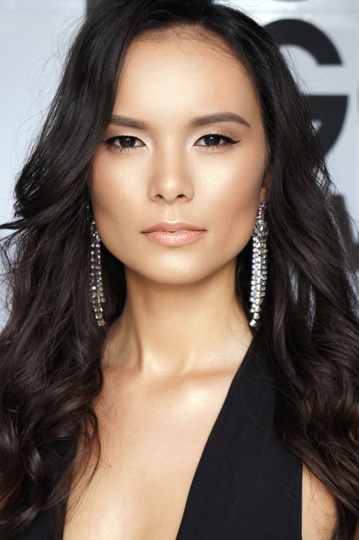 RED CARPET MAKEUP, makeup inspiration, glowing skin